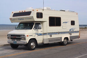 FIRST TIME RV 'ers - MUST SEE! - READY TO ROLL !