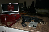 Bell & Howell Soundscar 4 Super8