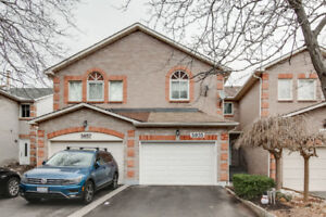 FOR SALE: Townhouse in Mississauga, ON