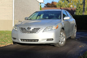 2007 Toyota Camry Sedan West Island Greater Montréal image 3