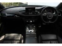 2017 Audi A7 3.0 BiTDI Quattro 320 Black Edition 5dr Tip Auto Hatchback Diesel A