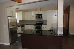 near U of C-renovated 5 bedroom house for rent NW