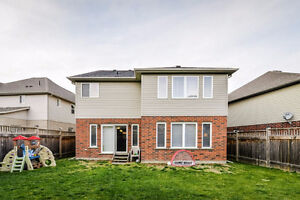 BEAUTIFUL GUELPH HOME! Kitchener / Waterloo Kitchener Area image 4