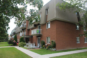 Two Bedroom Apartment (Large Corner) w/ Balcony, Clean, Central