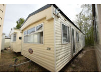 2005 Cosalt Riviera 36x12 | 2 bed PROJECT Mobile Home | TOP WINTER SPEC