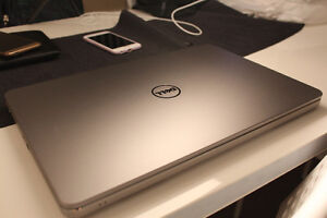 Dell Inspiron 15 - 7000 Series Ultrabook (7537) - Mint