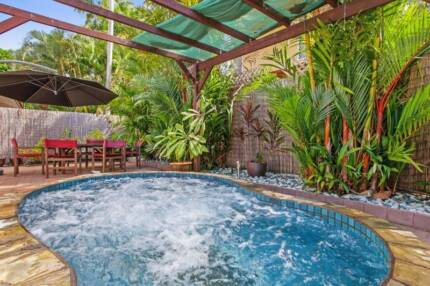 Rapid Retreat Short Term Holiday Rental - Whole house Rapid Creek Darwin City Preview