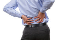 Has life suddenly stopped because of your back?