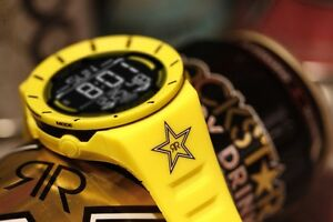 Rockwell Rockstar Energy Collab Watches Strathcona County Edmonton Area image 3
