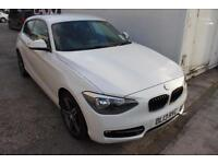 BMW 116 1.6 116i SPORT - FSH Stunning Car In All Aspects - Fantastic Drive And L