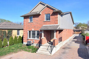 Looking to sublet room Jan - Apr Oxford & Colbourne London Ontario image 1