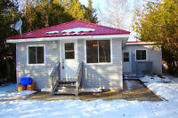 2 Bedroom Ranched Bungalow For Sale in Innisfil-$229,888 (698C)