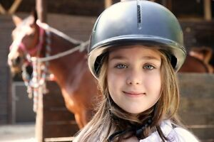 PONY RIDES & LESSONS FOR KIDS !
