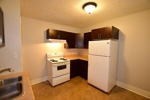 2 Bedroom Apartment Downtown Moncton (HEAT & LIGHTS INCLUDED)