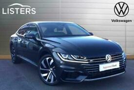 image for 2020 Volkswagen ARTEON FASTBACK 2.0 TSI 272 Elegance 5dr 4MOTION DSG Auto Hatchb