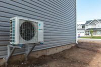 Greenfoot Heating & Cooling Moncton