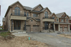 **For Rent, Brand New 4 Bdrrm Semi-Detached Home in Newmarket**