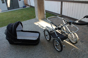Baby Carriage Strathcona County Edmonton Area image 9
