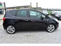 Vauxhall Meriva 1.4 16v ( 120ps ) SE 2010 MODEL