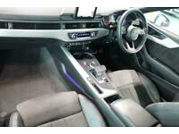 2017 Audi A5 2.0 TDI S Line 2dr S Tronic Auto Coupe Diesel Automatic