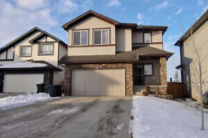 Beautiful Family home in Spruce available March 1st