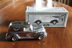 SpecCast 1940 Ford Sedan - Dairy Queen 60th Anniversary