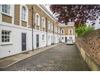 2 bedroom house in Morgan St, Bow, London, E3