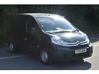 1.6 1000 L1H1 ENTERPRISE HDI 5D 89 BHP SWB DIESEL MANUAL VAN 2013