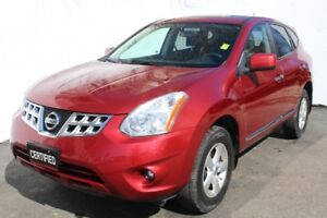 2013 Nissan Rogue AWD Sunroof BAck up senser Alloy wheels