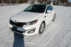 2015 KIA OPTIMA EX FULLY LOADED