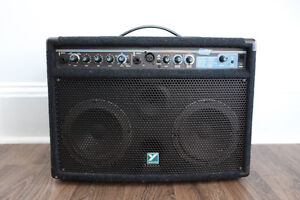 Yorkville AM100 Acoustic Amp