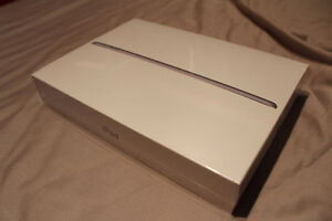 Ipad air 2 32gb / gris / NEW SEAL
