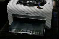 Samsung ML2010 Monochrome Printer