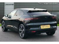 2020 Jaguar I-Pace HSE Auto Hatchback Electric Automatic