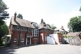 BEAUTIFUL 3 BEDROOM MAISONETTE IN TALBOT WOODS BOURNEMOUTH