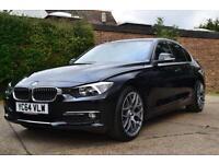 2014 BMW 3 SERIES 320D LUXURY SALOON DIESEL