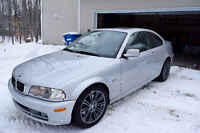 2003 BMW 330 ci Coupe (2 door) - must see