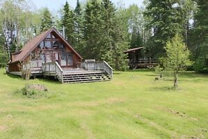 2 Cottages on Pickerel Lake Road - Royal LePage Landry's