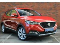2019 MG MG ZS 1.5 VTi-TECH Excite (s/s) 5dr SUV Petrol Manual