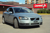 2007 Volvo C30 T5 (5 cylindres turbo)