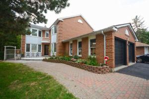 5 Bedroom House, 2 Bedroom Legal Basement, $849,900
