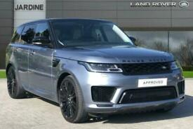 image for 2018 Land Rover Range Rover Sport 3.0 SDV6 HSE 5dr Auto Estate Diesel Automatic