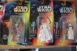 STAR WARS SEALED (All 5 For $40.00) (VIEW OTHER ADS) Kitchener / Waterloo Kitchener Area image 2