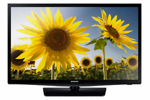 "28"" HD Flat TV H4000 Series 4"