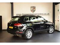 2015 15 VOLKSWAGEN TOUAREG 3.0 V6 ESCAPE TDI BLUEMOTION TECHNOLOGY 5DR AUTO 259