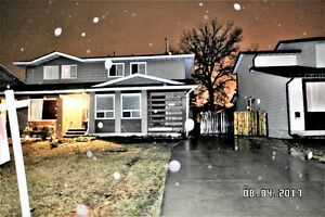Separate Entrance and Basement Suite potential. See it TODAY.