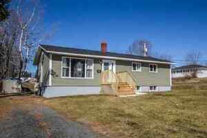 Open house this Saturday