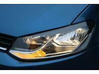 2016 Volkswagen Polo 1.2 TSI BlueMotion Tech Match DSG (s/s) 5dr Hatchback Petro