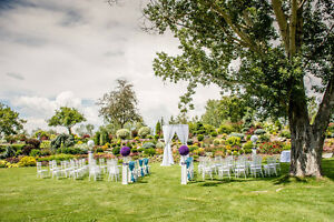 Signature Weddings and Rentals Prince George British Columbia image 6