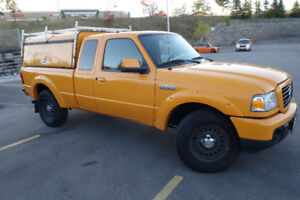 2008 Ford Ranger Pickup Truck In Guelph